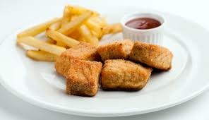 Nuggets + Frites